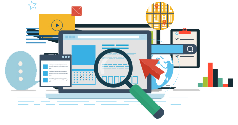 SEO Services Solution